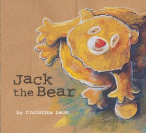 Jack the Bear book cover