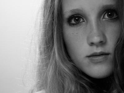Photo of Anya Parker Lentz